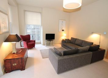 Thumbnail 2 bed flat to rent in South Charlotte Street, New Town, Edinburgh