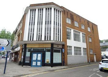 Thumbnail Retail premises to let in The Kingsway, Swansea