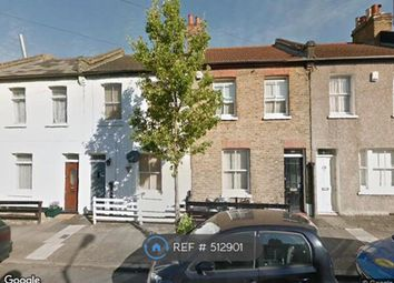Thumbnail 2 bedroom terraced house to rent in Besley Street, London