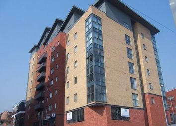 Thumbnail 3 bed flat for sale in Red Bank, Manchester, Greater Manchester