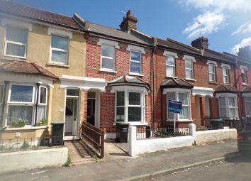 Thumbnail 3 bed terraced house for sale in Bartlett Road, Gravesend