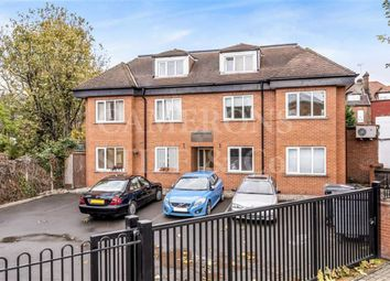 Thumbnail 1 bed flat for sale in Cassandra Court, Willesden Green, London