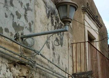 Thumbnail 1 bedroom town house for sale in 97015 Modica, Province Of Ragusa, Italy