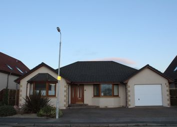 Thumbnail 3 bed detached bungalow for sale in Spey Drive, Buckie