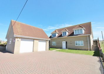 Thumbnail 5 bed detached house for sale in St Mary's Road, Hemsby