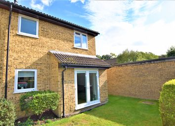 Thumbnail 1 bed end terrace house for sale in Northcote Road, Ash Vale, Aldershot
