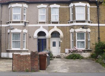 Thumbnail 3 bed flat to rent in Fairlop Road, London, Greater London.