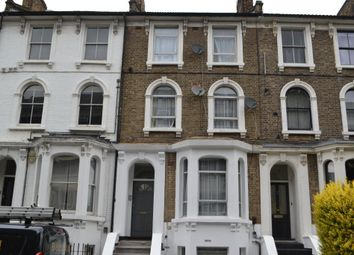 Thumbnail 3 bed maisonette to rent in Landor Road, Clapham North