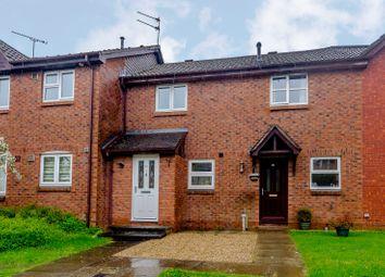 2 bed terraced house for sale in St. Peters Gardens, Wrecclesham, Farnham GU10
