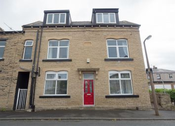 Thumbnail 4 bedroom end terrace house for sale in Strathmore Close, Bradford
