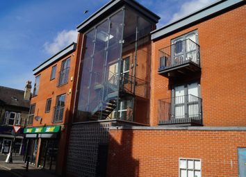 Thumbnail 2 bed flat to rent in Wilmslow Road, Withington