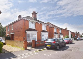 Thumbnail 2 bedroom semi-detached house for sale in Wolseley Road, Southampton