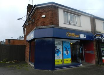 Thumbnail 2 bedroom flat for sale in Chipperfield Road, Hodge Hill, Birmingham