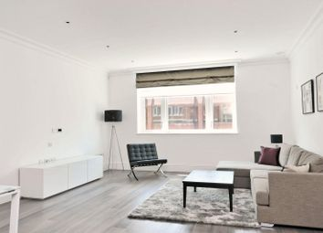 Sterling Mansions, 75 Leman Street, London E1. 2 bed flat