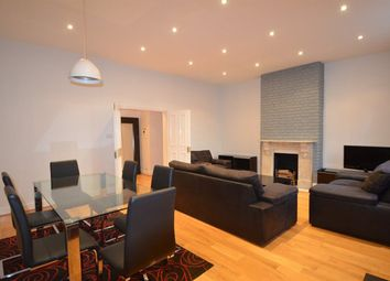 Thumbnail 3 bed flat to rent in Inverness Terrace, London