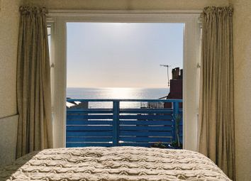 Thumbnail 2 bed maisonette for sale in Norman Road, St Leonards-On-Sea, East Sussex.