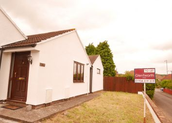 Thumbnail 4 bedroom bungalow to rent in Dingle Close, Seamills, Bristol