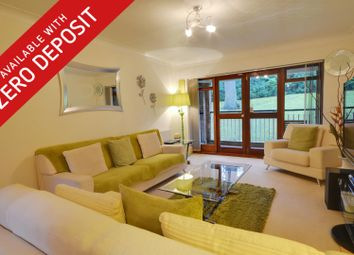 Thumbnail 2 bed flat to rent in Woodhouse Eaves, Northwood