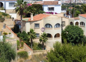 Thumbnail 4 bed chalet for sale in Carrer Panama, 17, 03530 La Nucia, Alicante, Spain