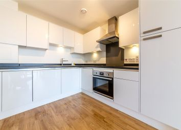 Thumbnail 1 bed flat for sale in Hargood House, 7 Norway Street, Greenwich, London