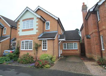 Thumbnail 3 bed link-detached house for sale in Carnation Way, Lavender Grange, Aylesbury