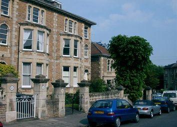 Thumbnail Studio to rent in Osborne Road, Clifton, Bristol