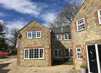 Thumbnail 1 bedroom flat to rent in Brooklyn House, Blunsdon, Wiltshire