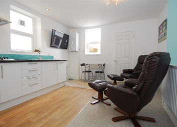 Thumbnail 2 bed flat to rent in Ford Park Road, Gf, Plymouth
