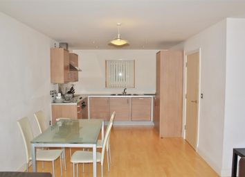 Thumbnail 1 bedroom flat for sale in Temple Street, Birmingham
