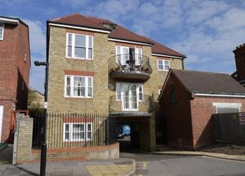 Thumbnail 1 bedroom flat to rent in Lincoln Road, Enfield