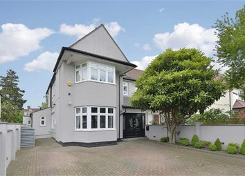 Thumbnail 5 bedroom semi-detached house for sale in Mount Pleasant Road, Brondesbury Park