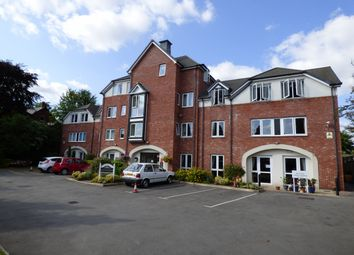 Thumbnail 1 bed flat for sale in Marple Road, Offerton, Stockport