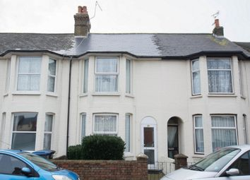 Thumbnail 3 bed terraced house for sale in Canada Road, Deal