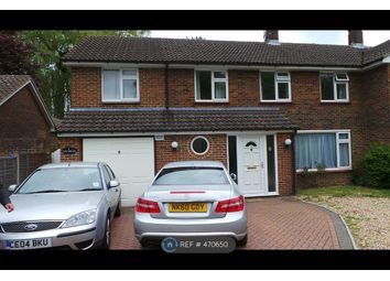 Thumbnail Room to rent in The Green, Bracknell