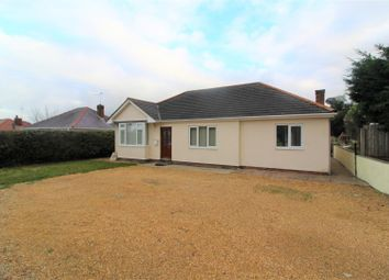 Thumbnail 3 bed bungalow for sale in Croeshowell Lane, Rossett, Wrexham