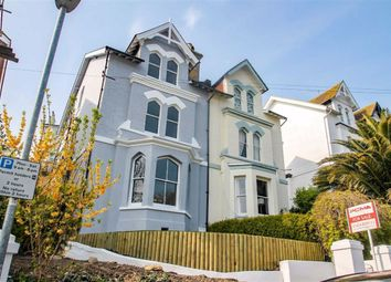 4 bed semi-detached house for sale in St James Road, Hastings, East Sussex TN34