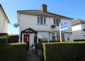 Thumbnail 2 bed semi-detached house for sale in Alexandra Avenue, Whitehead