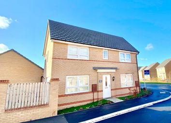 3 bed detached house for sale in Drawbridge Avenue, Pontefract, West Yorkshire WF8