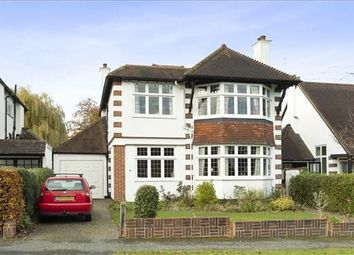 4 bed detached house for sale in West Hill Avenue, Epsom, Surrey KT19