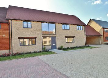 Thumbnail 4 bed semi-detached house for sale in Park Farm Place, Northmoor, Near Standlake