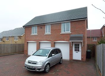2 bed flat to rent in Thyme Avenue, Whiteley, Fareham PO15