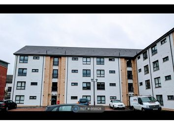 Thumbnail 2 bed flat to rent in Station Road, Renfrew