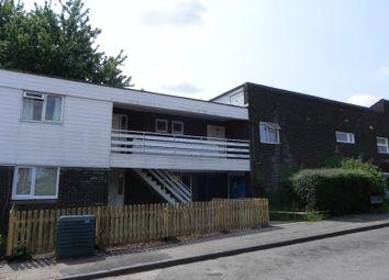 Thumbnail 1 bed flat to rent in Shawbridge, Harlow