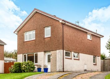 Thumbnail 3 bed detached house for sale in Grampian Road, Stirling
