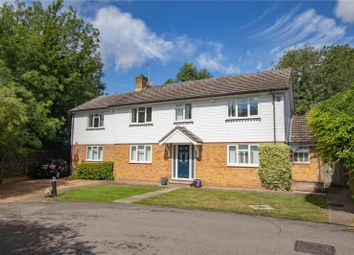 Thumbnail 5 bed detached house for sale in Norris Close, Bishop's Stortford, Hertfordshire