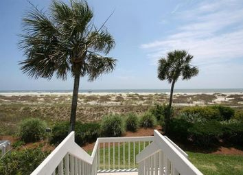 Thumbnail 3 bed town house for sale in Isle Of Palms, South Carolina, United States Of America