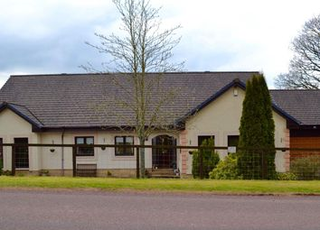 Thumbnail 5 bed property for sale in Abington Road, Symington, Biggar