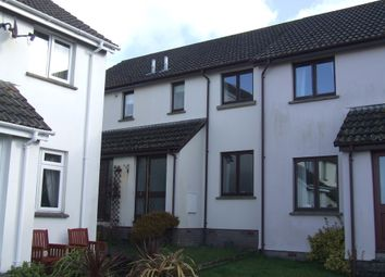 Thumbnail 3 bedroom terraced house to rent in Dyers Close, Braunton