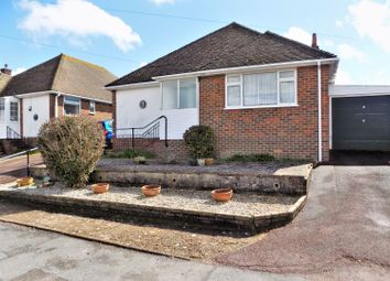Thumbnail 2 bed detached bungalow for sale in Honeyway Close, Wannock, Polegate