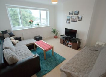Thumbnail 2 bed flat for sale in Castle Lane East, Bournemouth